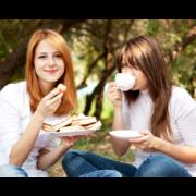 Picknicken – Schlemmen aus dem Körbchen