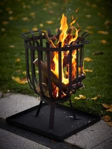 Gartenfreude Home Feuerkorb