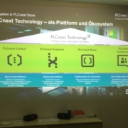 PLCnext Technology der Phoenix Contact GmbH