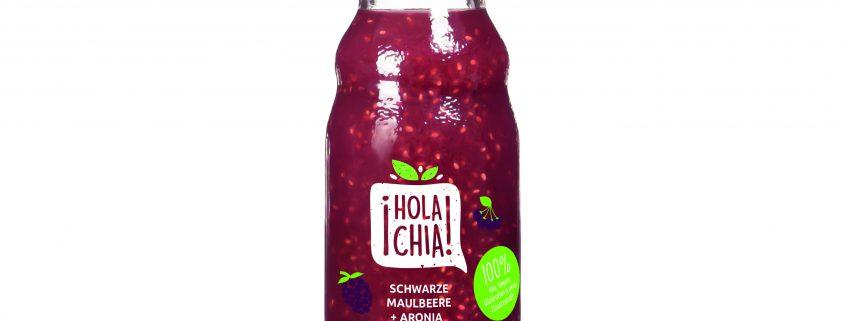 Salvia hispanica: Herkunft und Verwendung in Smoothies