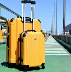 Packenger Kofferset - Goliath